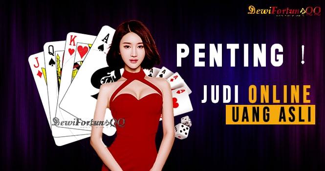 Hal Penting Dalam Indonesia Poker Uang Asli