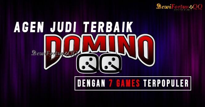 Panduan Log In Situs Agen Domino Terpercaya Untuk Bermain Aneka Games Populer